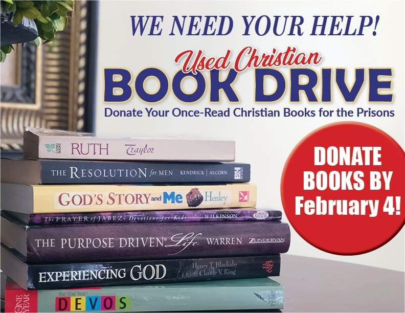 Donate Books to the Book Drive – North Raleigh Christian Academy
